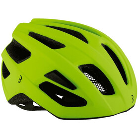 BBB Kite BHE-29 Casco, mat neon yellow